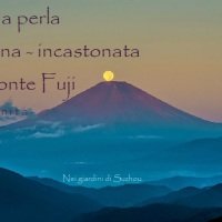 Pearl Fuji - Haiku -