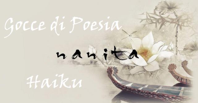 gocce-haiku