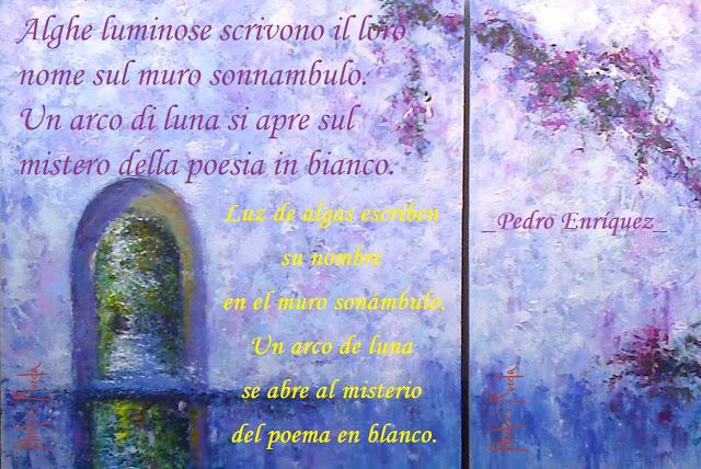 poema en blanco