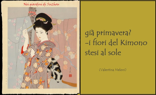 """""""Short Sleeve Kimono"""", Shimura Tatsumi (1907-1980)"""