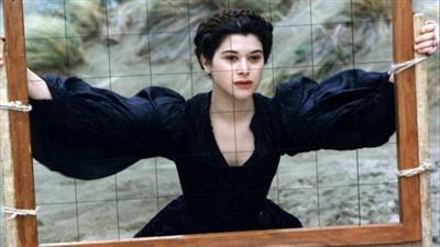 "Valentina Cervi dal film ""Artemisia passione estrema"""