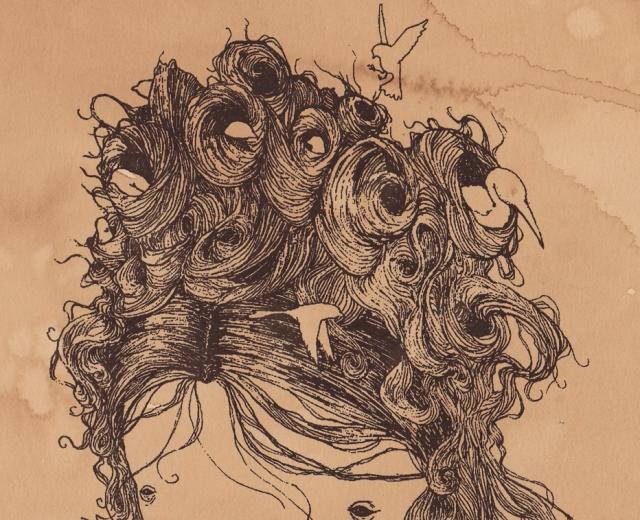 Illustrazione Graham Francios