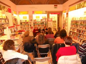 Nicoletta Nuzzo e Antonella Giacon
