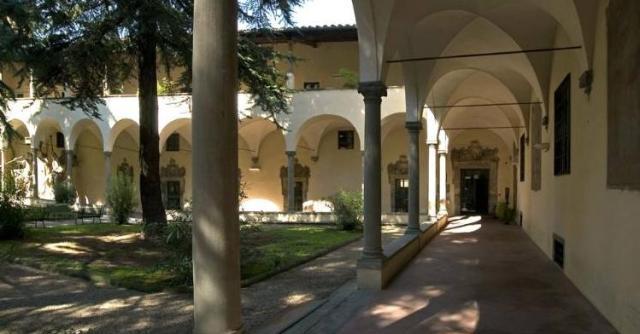 Ex convento delle Oblate, Firenze