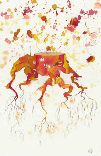 illustrazione di Arianna Tinulla