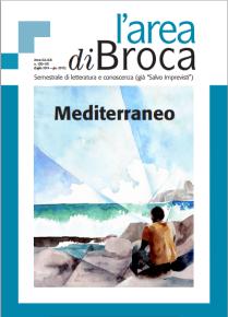 copertina fascicolo l'area di Broca
