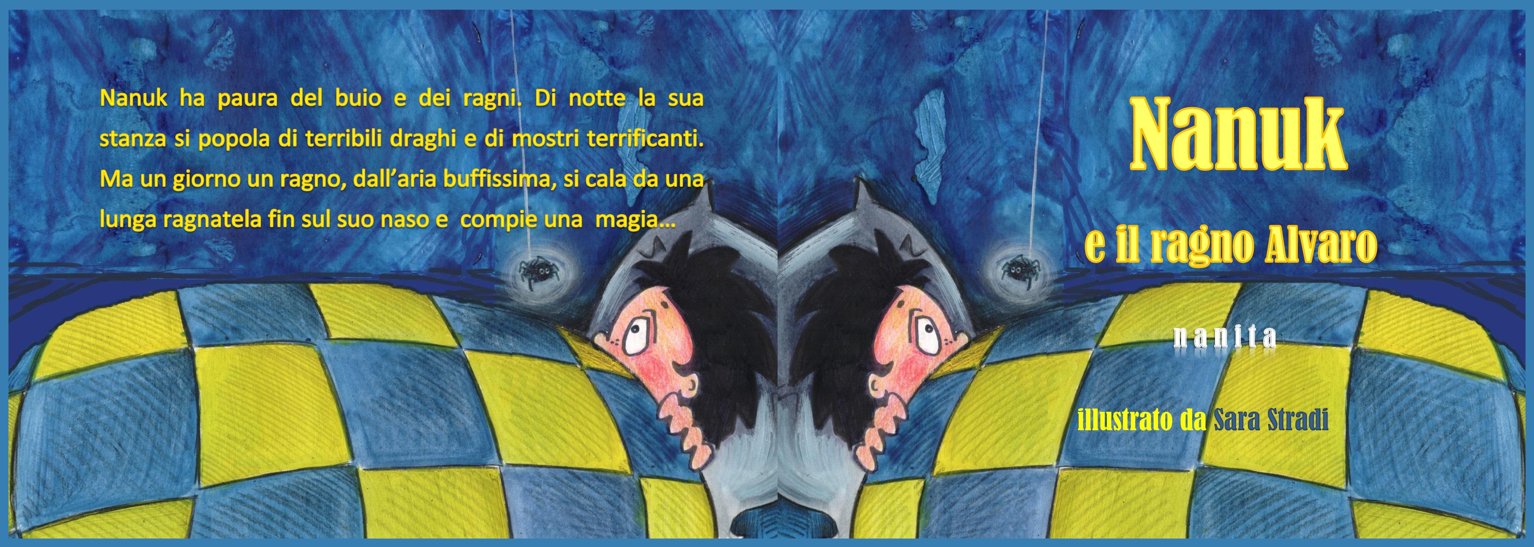 nanuk e il ragno Alvaro- prova di stampa_001 - Copia